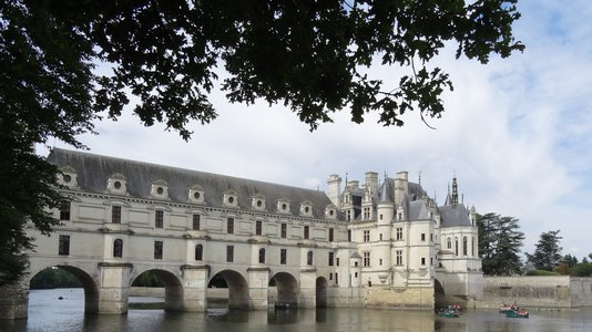Come and celebrate 500 years of Renaissance in the Loire Valley