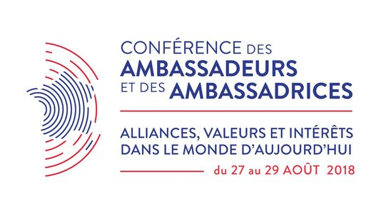 Conference of Ambassadors 2018